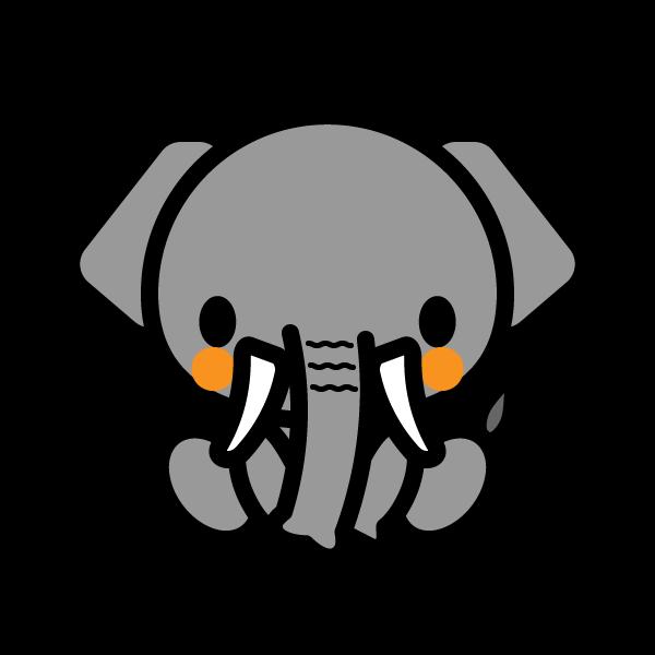elephant_sit