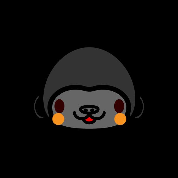 gorilla_face