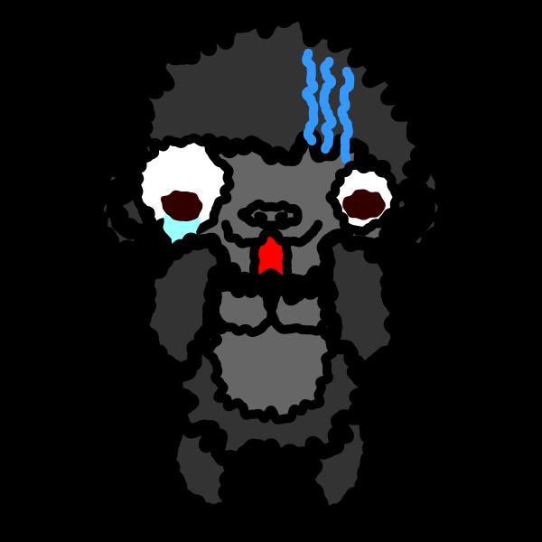 gorilla_fear