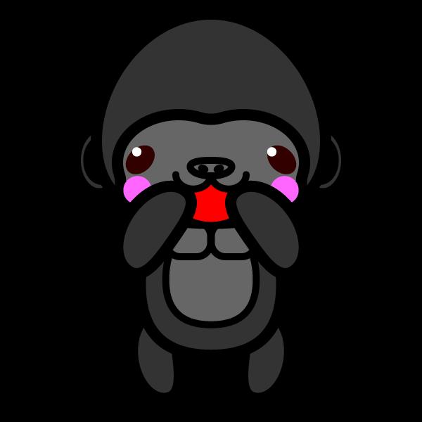 gorilla_glad