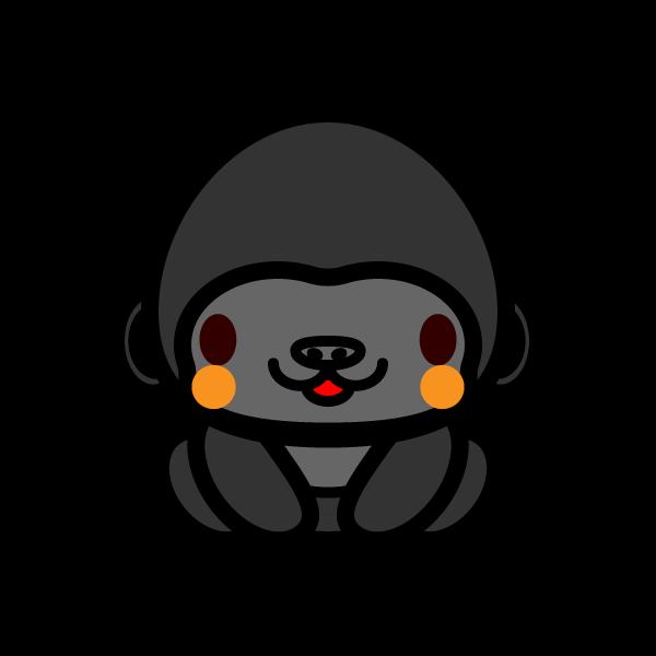 gorilla_sit