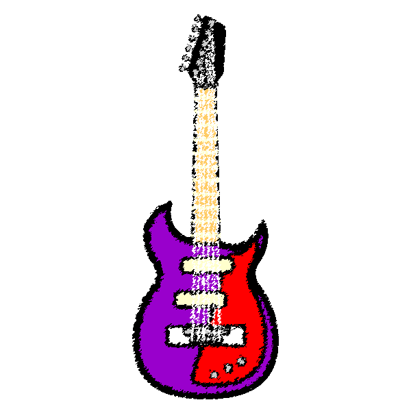 guitar_electric-handwrittenstyle