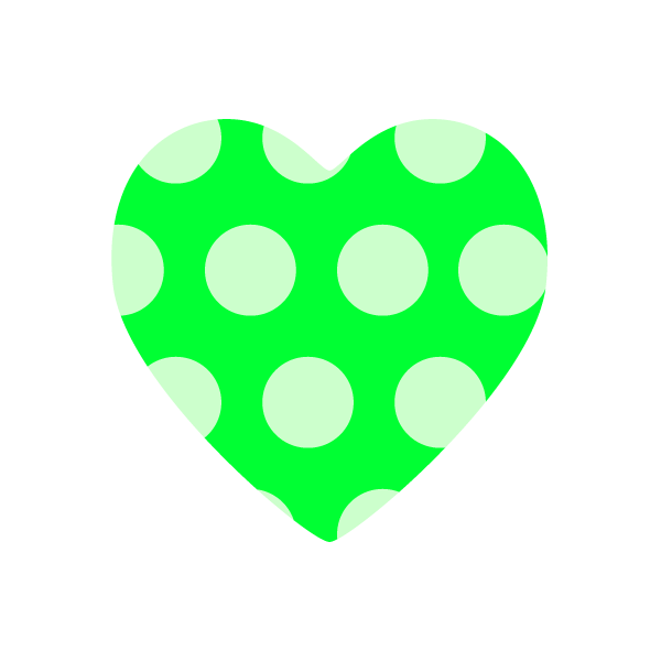heart2_polka-dot-green-nonline