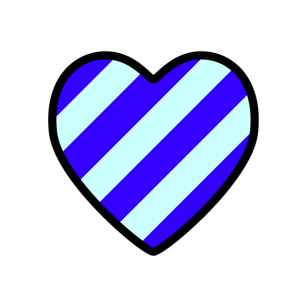 heart2_stripe-blue