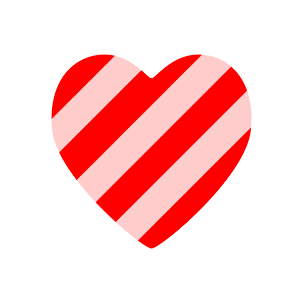 heart2_stripe-red-nonline