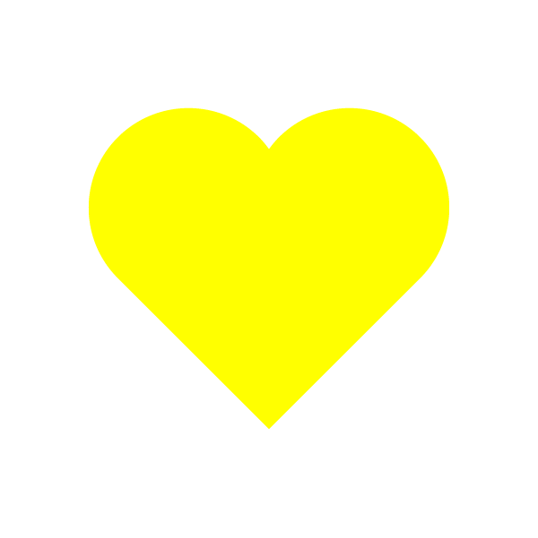heart_01-yellow-nonline