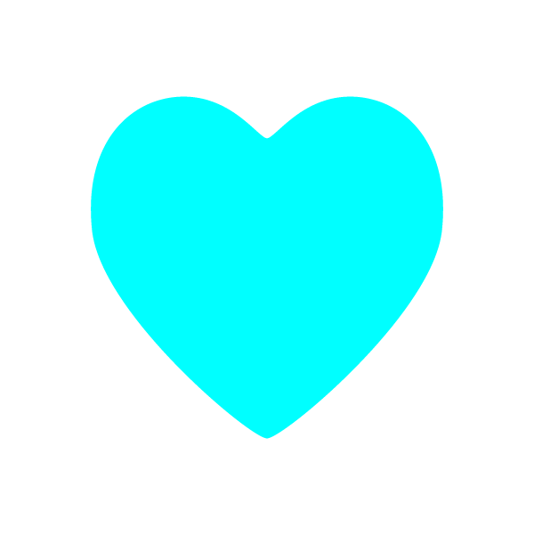 heart_02-lightblue-nonline