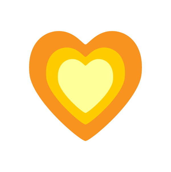 heart_03-orange-nonline