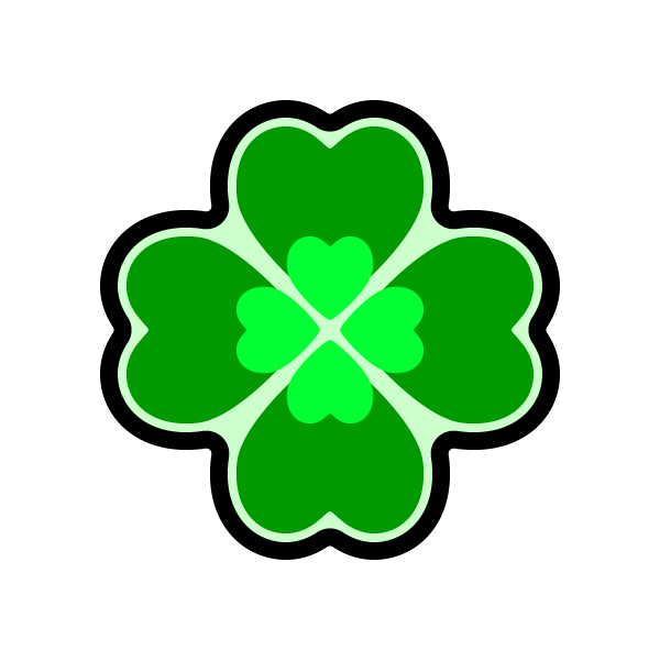 heart_clover-green