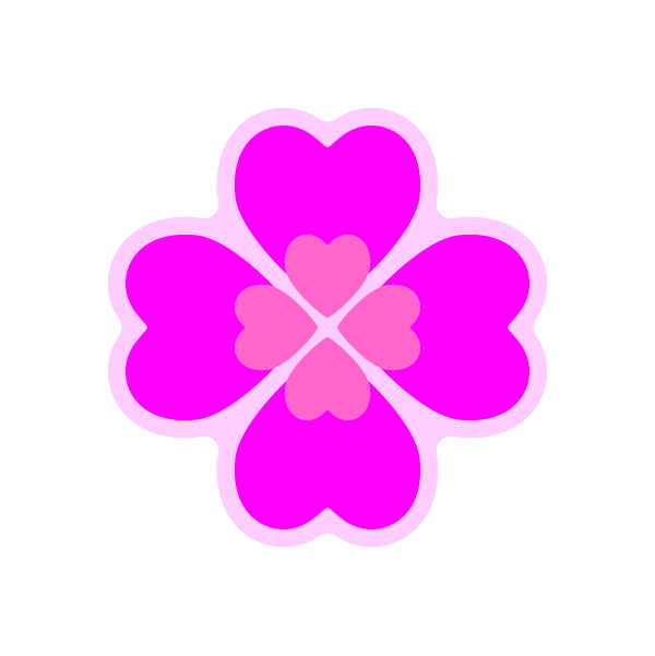 heart_clover-pink-nonline