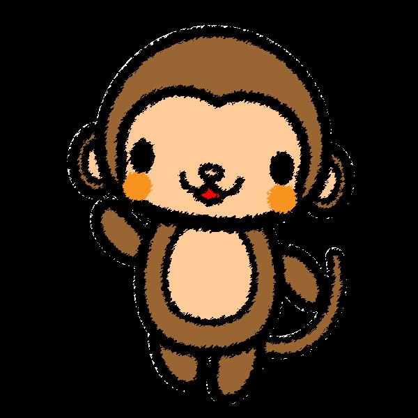 monkey_enjoy-handwrittenstyle