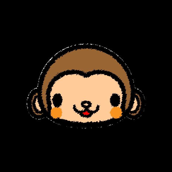 monkey_face-handwrittenstyle