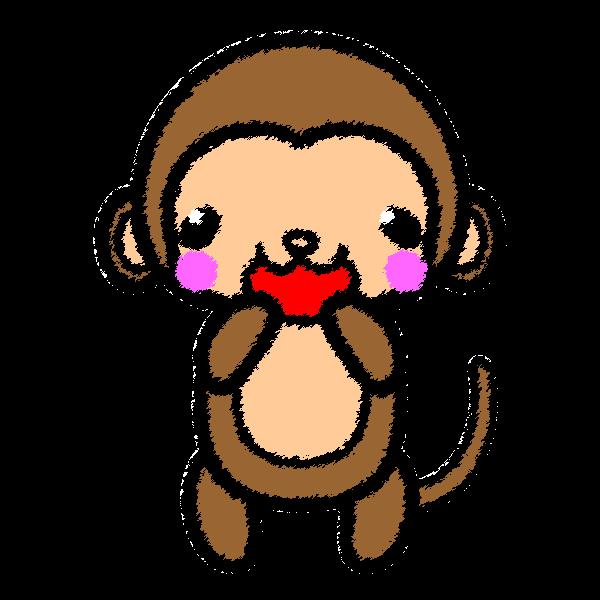 monkey_glad-handwrittenstyle