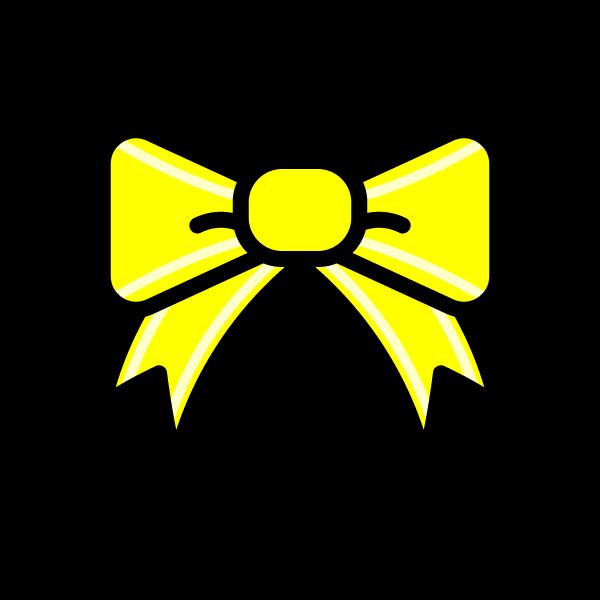 ribbon_02-yellow