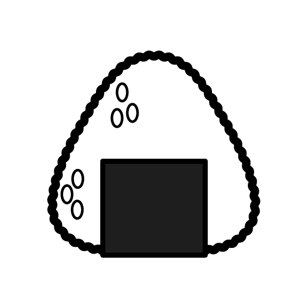 rice-ball_01-monochrome