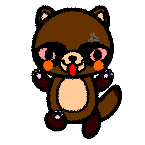 tanuki_angry-handwrittenstyle