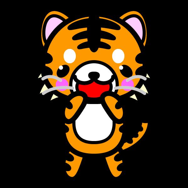 tiger_glad