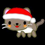cat_side-christmas-soft
