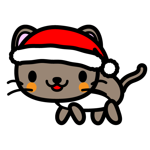 cat_side-christmas