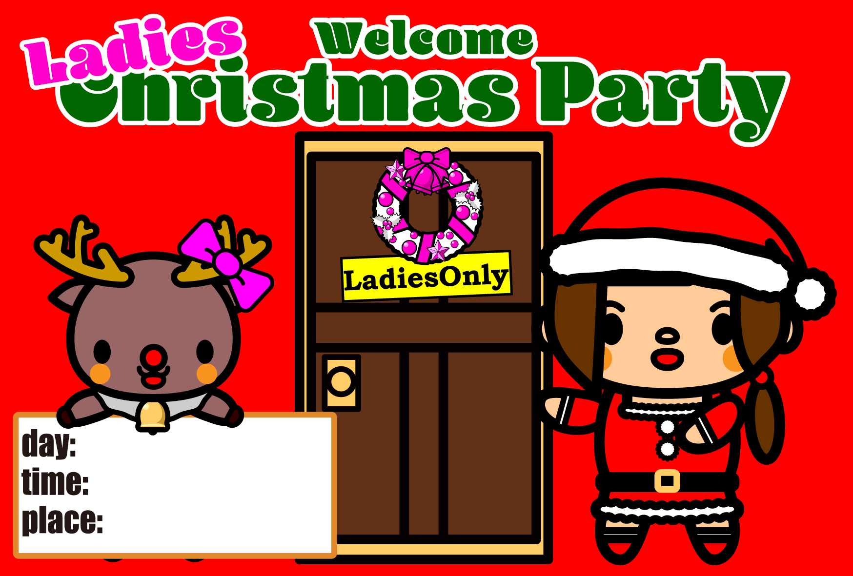 christmas-card-web_ladies-party-red