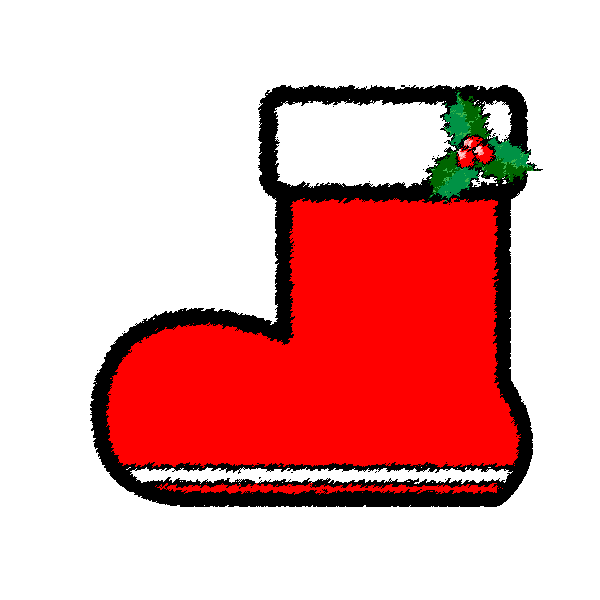 christmas-ornament2_boots-handwrittenstyle