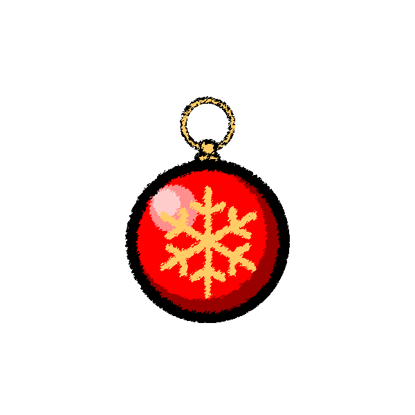 christmas-ornament_ball02-handwrittenstyle