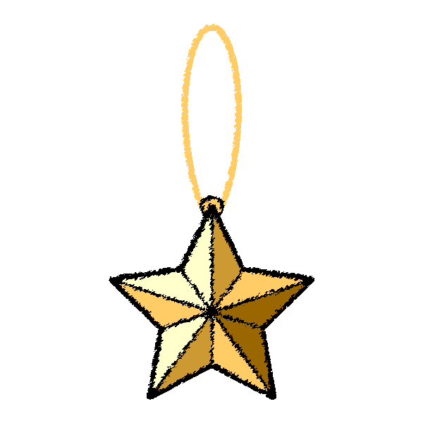 christmas-ornament_star02-handwrittenstyle
