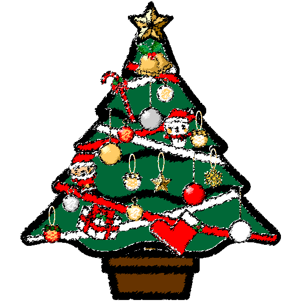 christmas-tree_01-handwrittenstyle