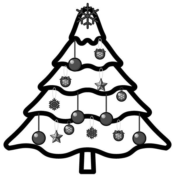 christmas-tree_simple-monochrome