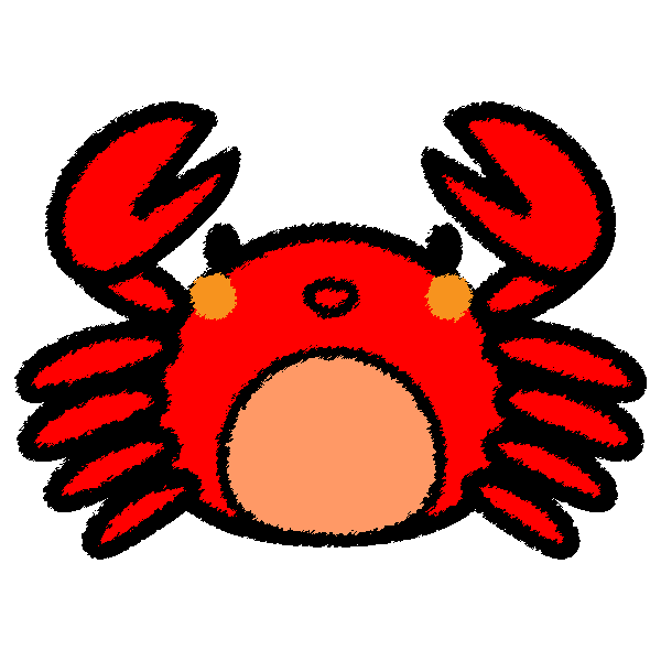 crab_front-handwrittenstyle