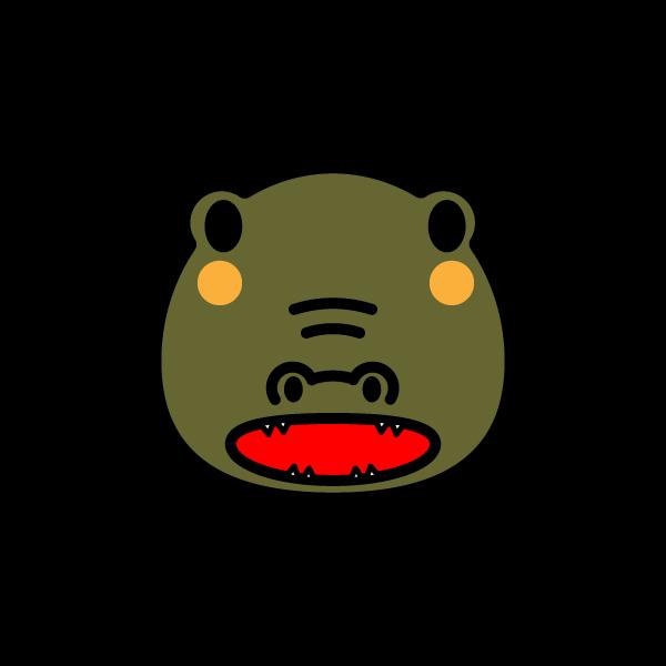 crocodile_face