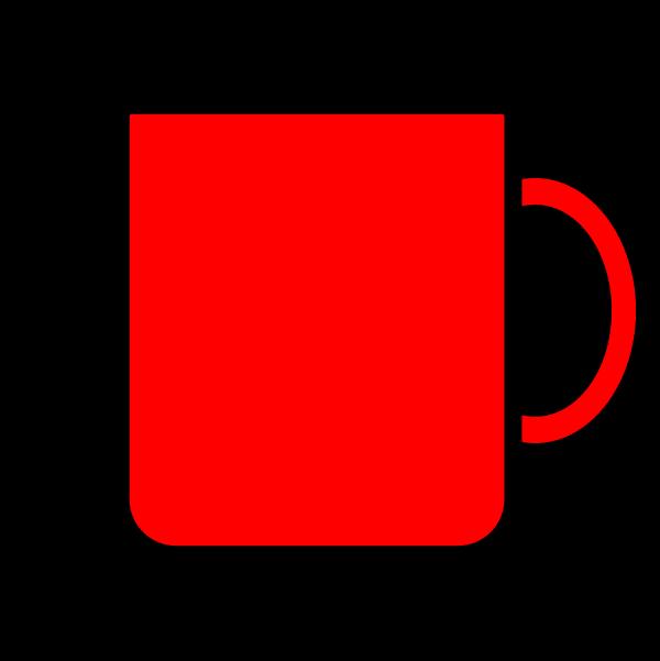 かわいいマグカップの無料イラスト・商用フリー