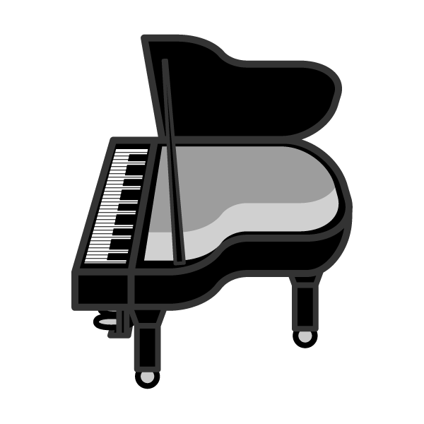 piano_grand-monochrome
