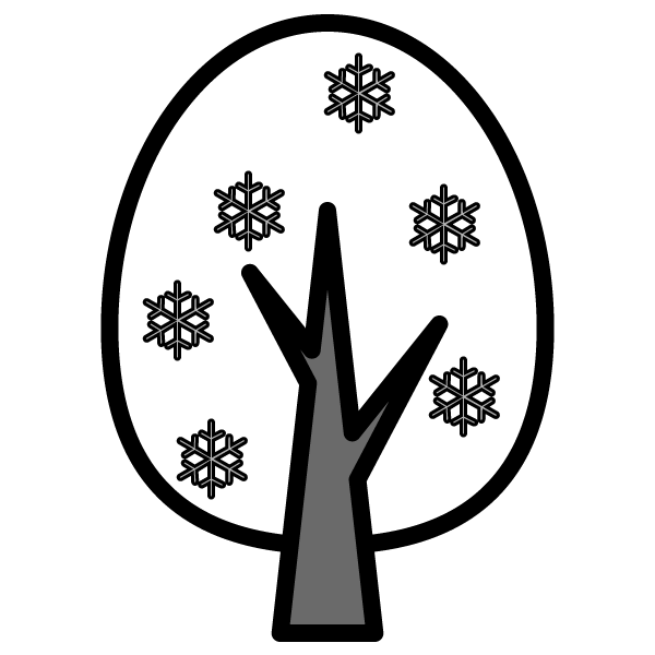 tree_winter-monochrome