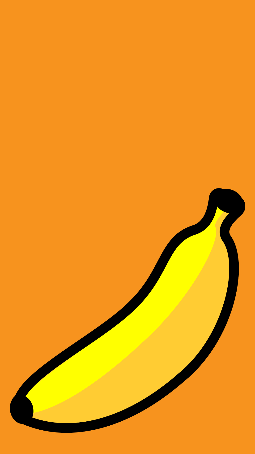 wallpaper1_banana-orange-iphone