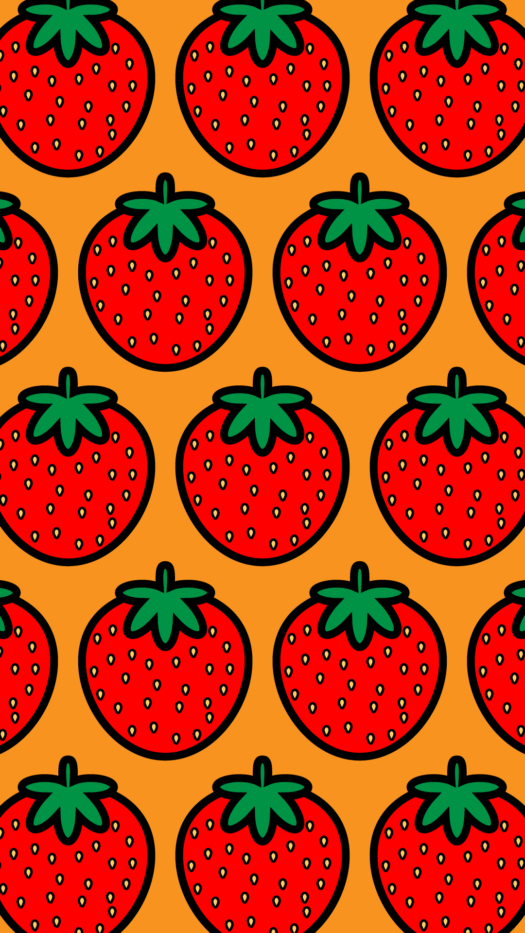 wallpaper1_strawberry-fill-orange-iphone
