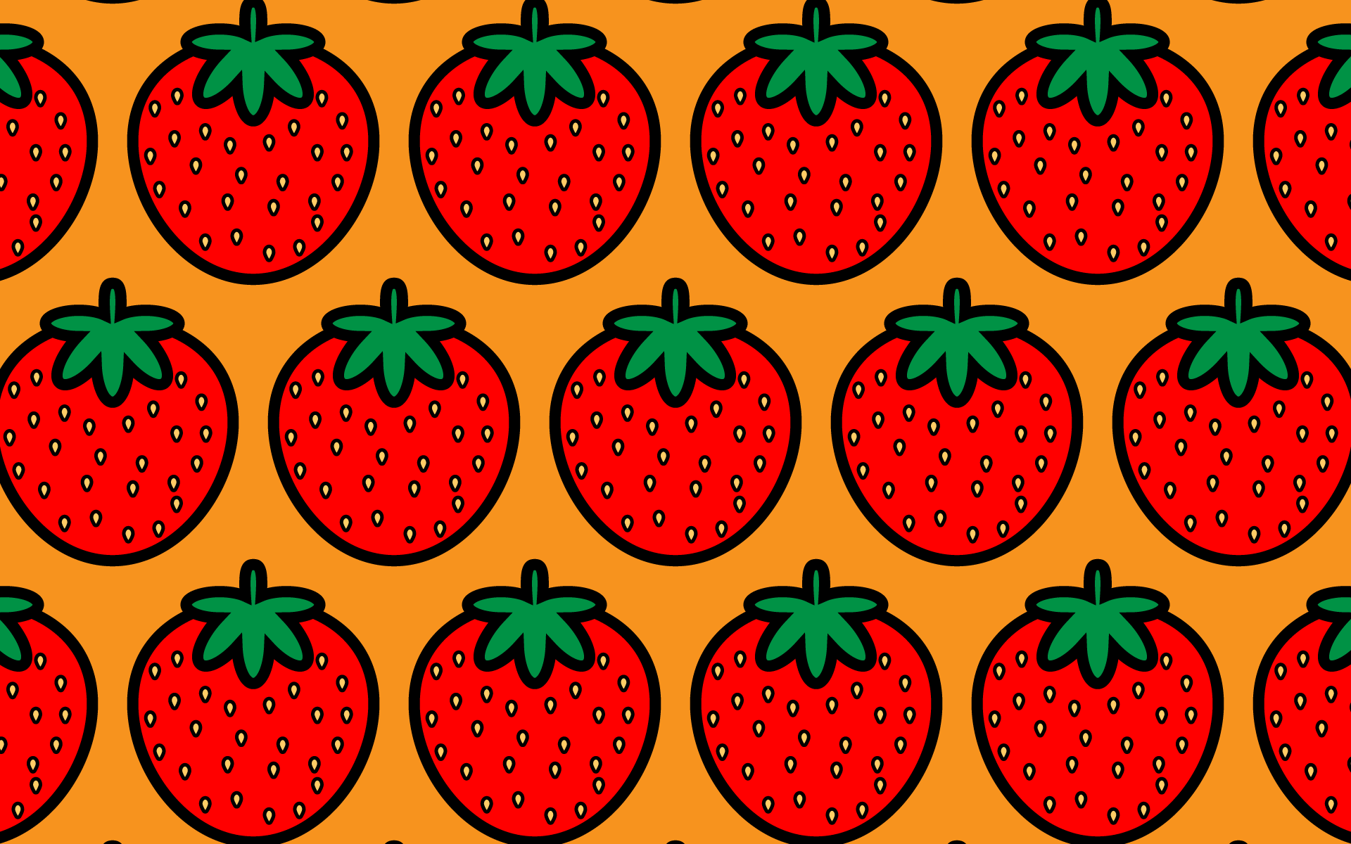 wallpaper1_strawberry-fill-orange-pc