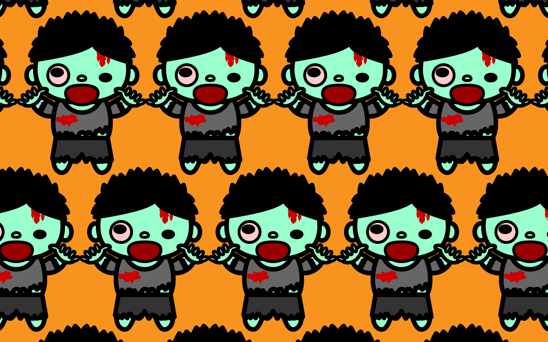 wallpaper2_zombie-man-fill-orange-pc