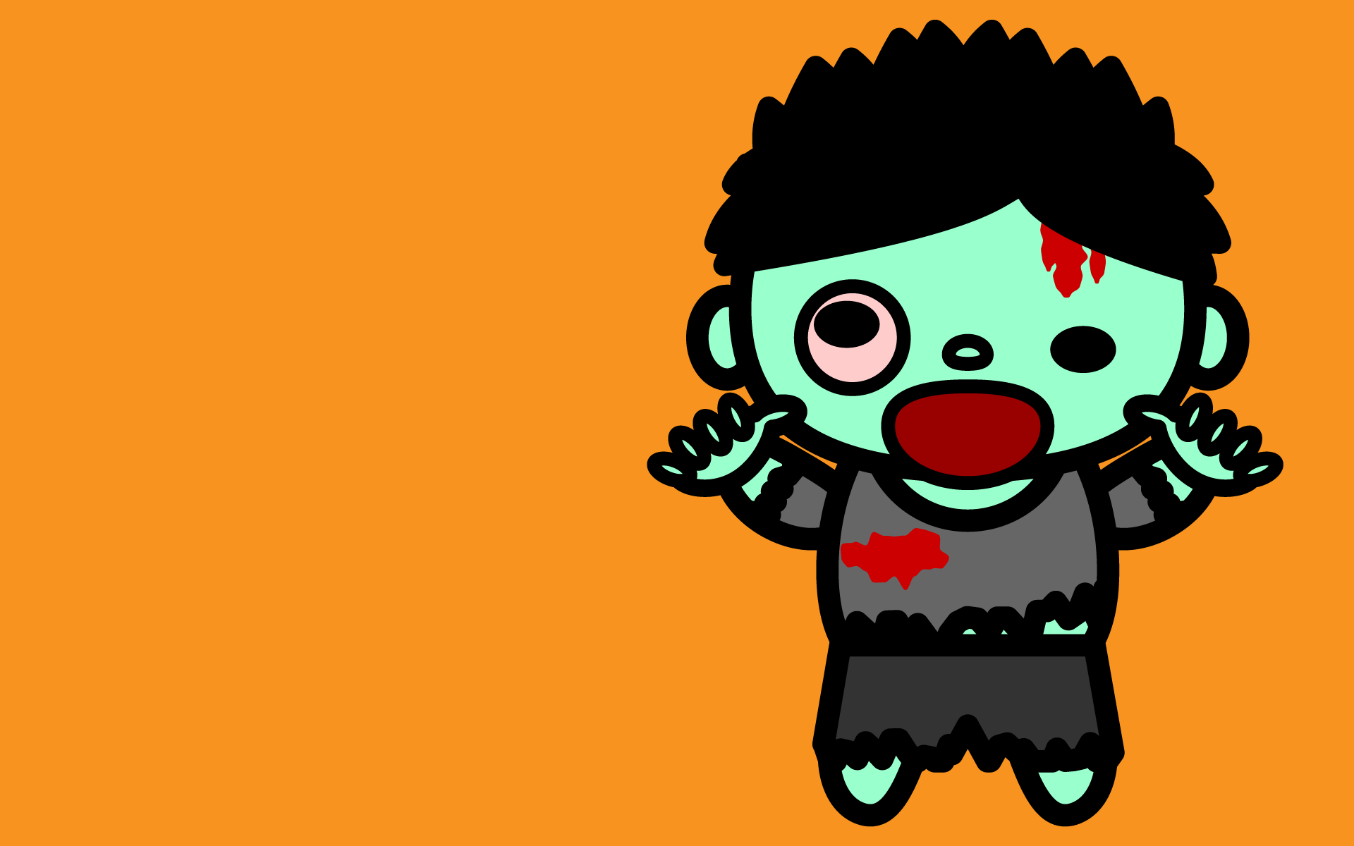 wallpaper2_zombie-man-orange-pc