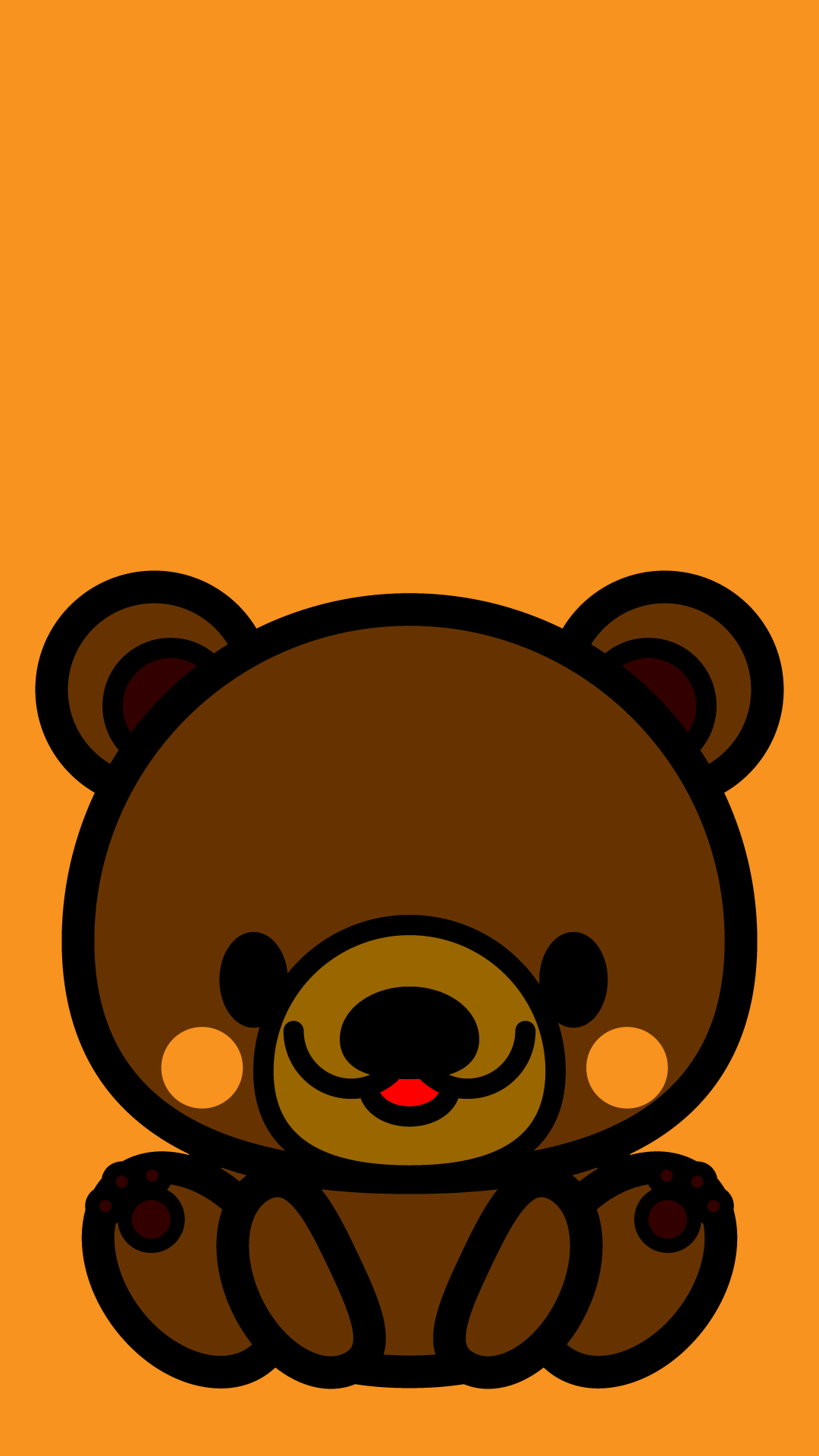 wallpaper3_sitbear-orange-iphone