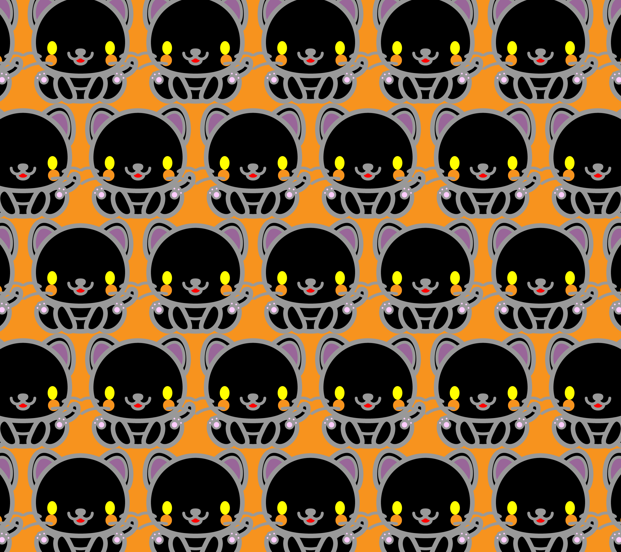 wallpaper3_sitblackcat-fiill-orange-android