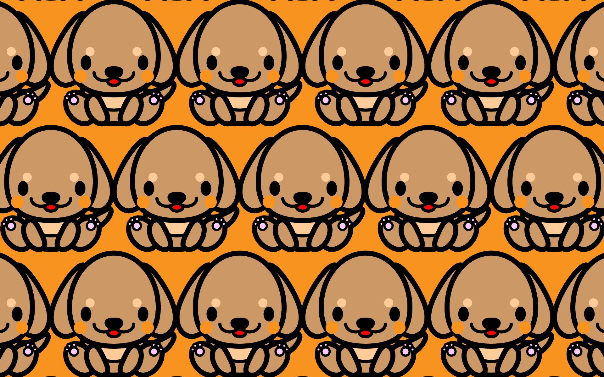 wallpaper4_sitdachshund-fiill-orange-pc