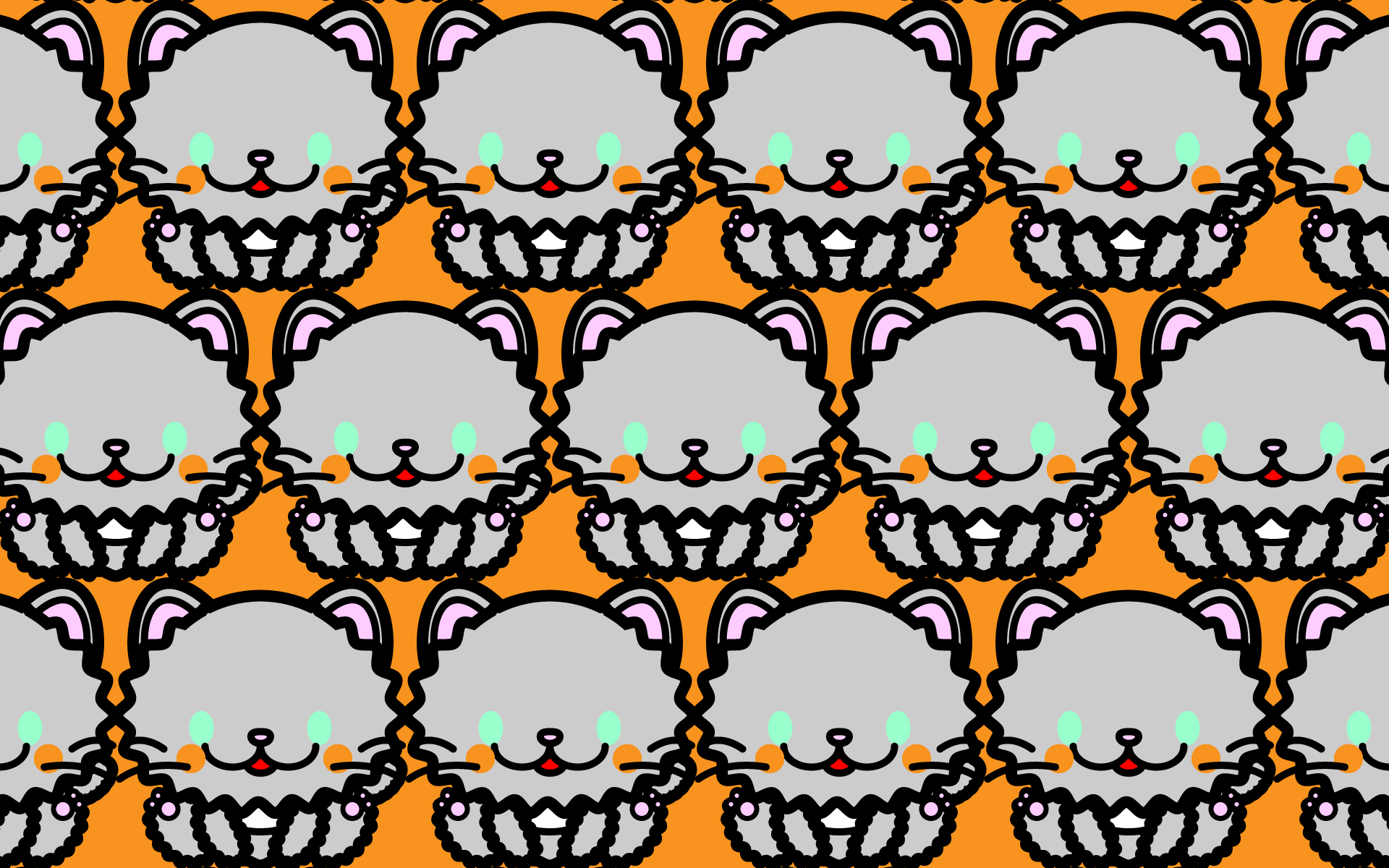 wallpaper4_sitpersiancat-fill-orange-pc