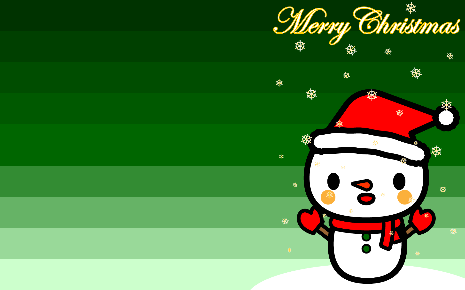 wallpaper6_christmas-snowman-green-pc