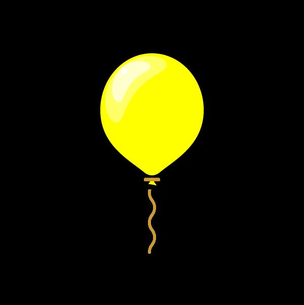 balloon_01-yellow