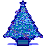 christmas-tree2_illumination-blue