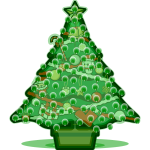 christmas-tree2_illumination-green