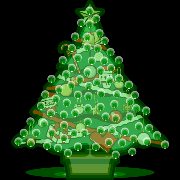 christmas-tree2_illumination-green-b