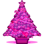 christmas-tree2_illumination-pink
