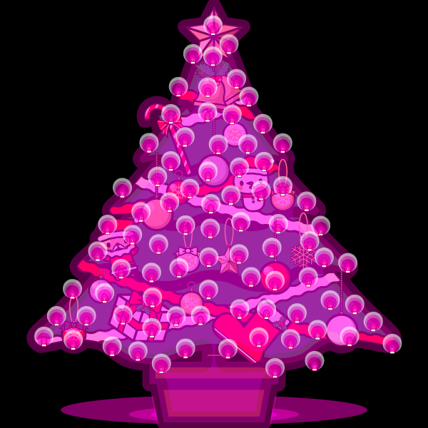 christmas-tree2_illumination-pink-b
